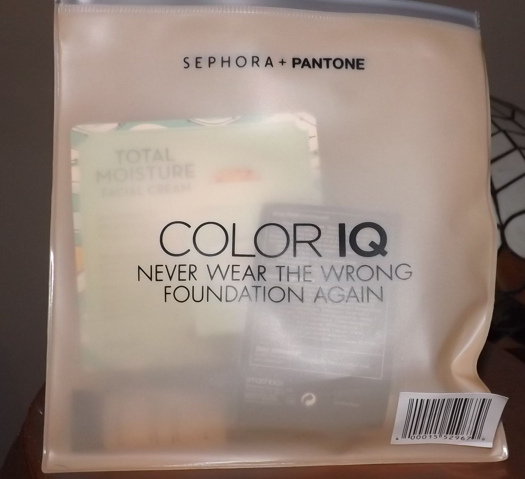 My Sephora Haul – Unboxing Beauty Archive